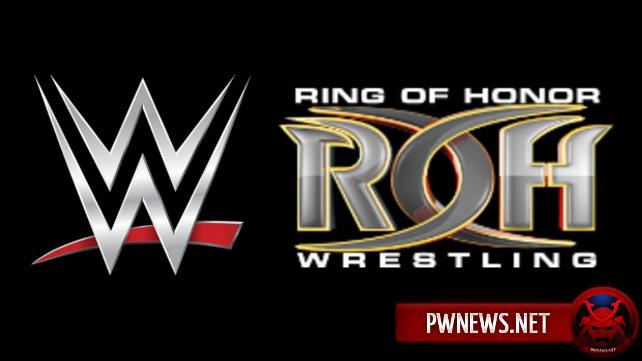 Суперзвезда Ring of Honor может перейти в WWE этим летом