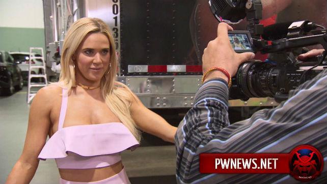 WWE намерены прекратить отношения Ланы и Русева на еженедельниках, о планах на Лану
