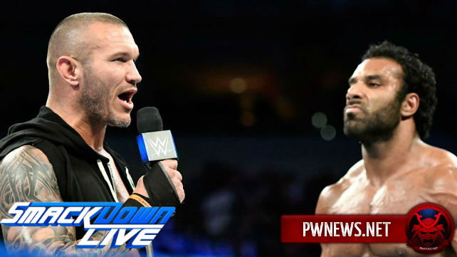 Сильное падение в рейтингах SmackDown