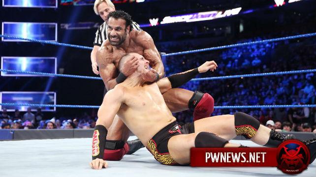 WWE планируют дать пуш Джиндеру Махалу, появилась ли к нему закулисная неприязнь из-за травмы Финна Бэлора?