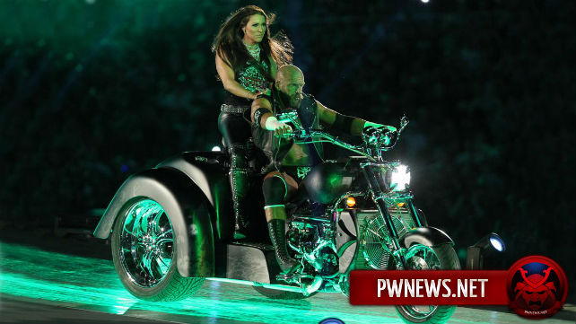 Причина, почему Стефани МакМэн выбыла из строя; Текущие планы на командное чемпионство NXT