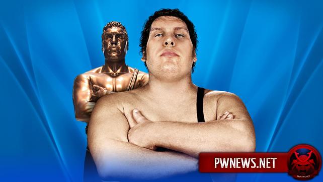 Мемориального баттл-рояля имени Андре Гиганта не будет на WrestleMania 34?