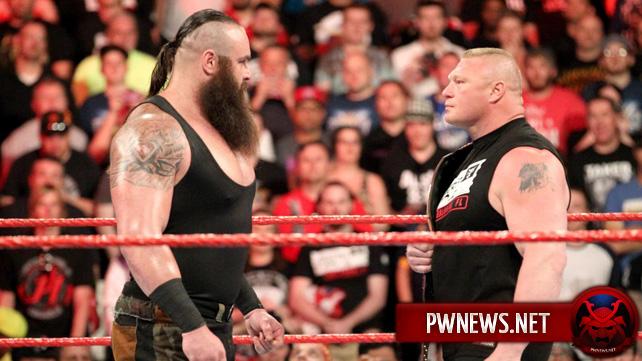 WWE Monday Night RAW 03.04.2017