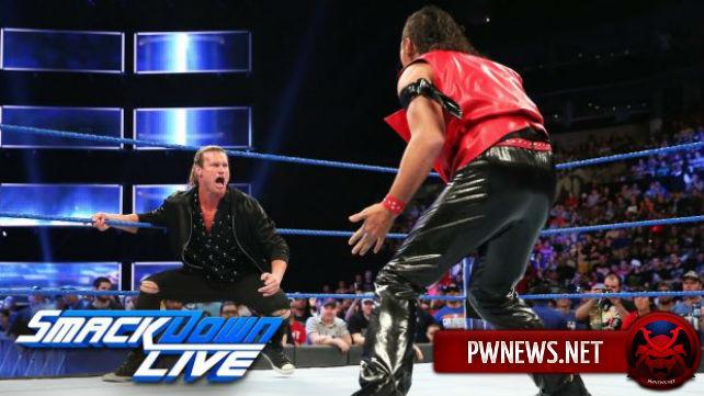 Прошедший выпуск SmackDown Live собрал более 3 миллионов просмотров