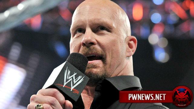 Стив Остин может вернуться к подкастам на WWE Network этим летом