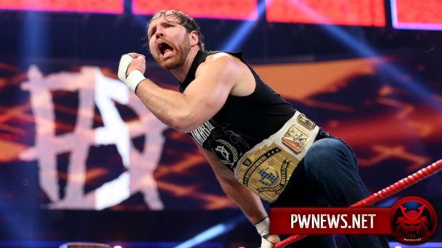 Закулисные новости о планируемых в обозримом будущем титульных сменах в WWE