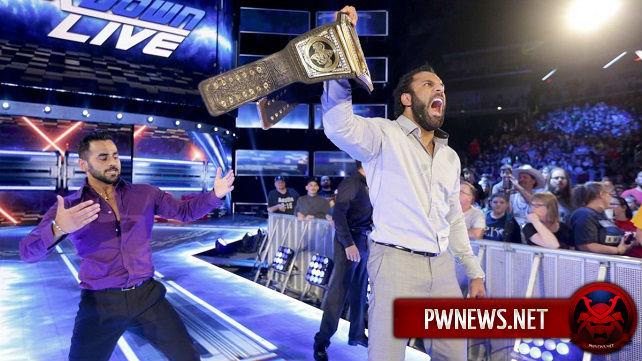 Закулисные новости об экспансии продукта WWE в Индии