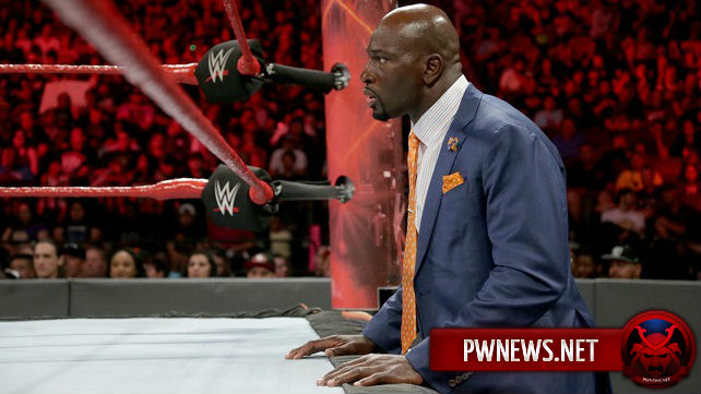 Оператор WWE судится с Тайтусом О'Нилом