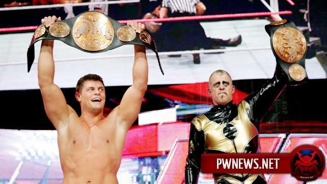 Коди Роудс рассказал о том, что могло бы ждать его в WWE после Драфта 2016; Информация об осенних PPV WWE