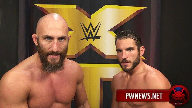 Breaking: Бывший командный чемпион NXT травмировался