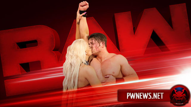 LIVE-результаты Monday Night Raw 08.05.2017