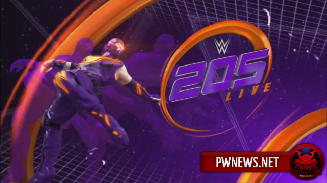 Матч за чемпионство полутяжеловесов WWE назначен на предстоящий 205 Live (ВНИМАНИЕ, спойлер с Raw)