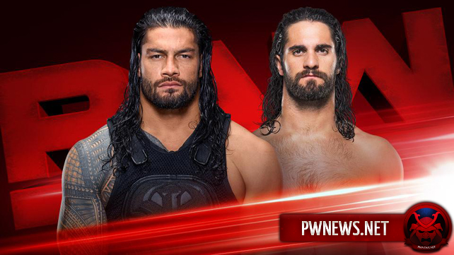 Превью к WWE Monday Night RAW 29.05.2017