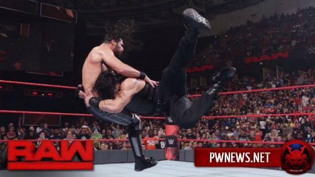 Прошедший выпуск Raw поставил новый анти-рекорд по просмотрам в 2017