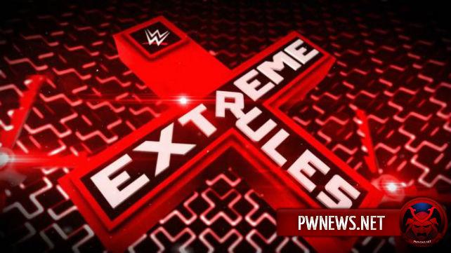 В матч Невилла и Остина Эриеса на PPV Extreme Rules добавлено условие