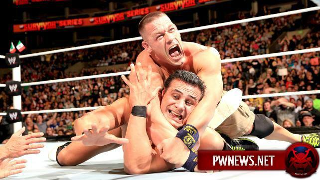 Как относятся к Альберто Эль Патрону за кулисами GFW Impact после инцидента в аэропорту?; Новости о месте Джона Сины на WrestleMania 34