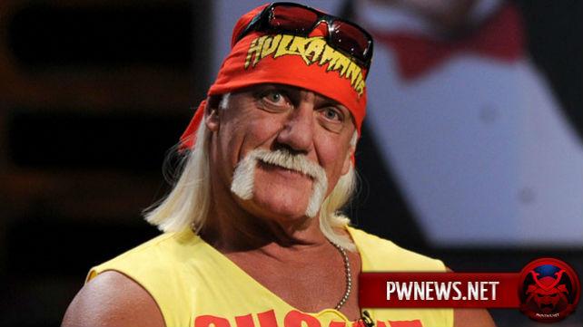 О том, заинтересован ли Халк Хоган в возвращении в WWE