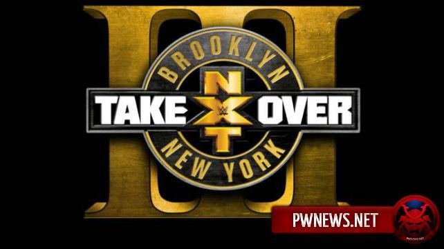 Известны все важные матчи NXT TakeOver: Brooklyn III (СПОЙЛЕРЫ)