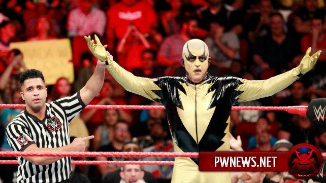 Возможные планы на будущее Голдаста в WWE