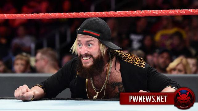 Потенциальные планы на будущее Энцо Аморе в WWE