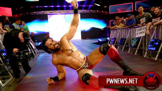 Джиндер Махал, возможно, не будет защищать чемпионство WWE на SummerSlam