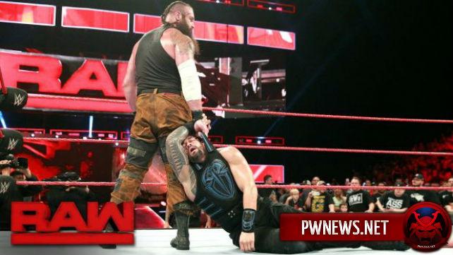 Как матч за претендентство на чемпионство Вселенной и раскрытие «большого секрета» Курта Энгла повлияли на просмотры Raw?