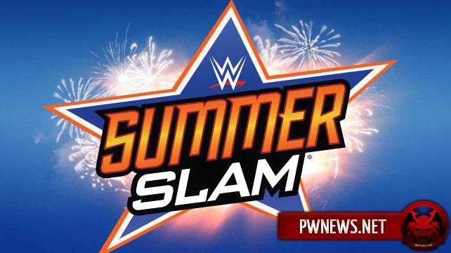 Гиммиковый матч анонсирован на SummerSlam (ВНИМАНИЕ, спойлеры с Raw)