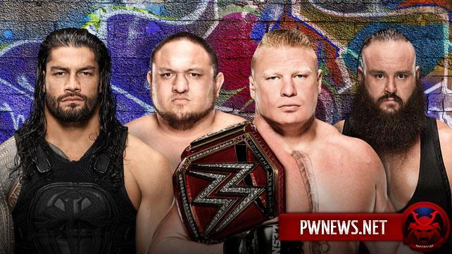 Арена, на которой пройдет первое Raw после SummerSlam, возможно, проспойлерила результат матча за чемпионство Вселенной