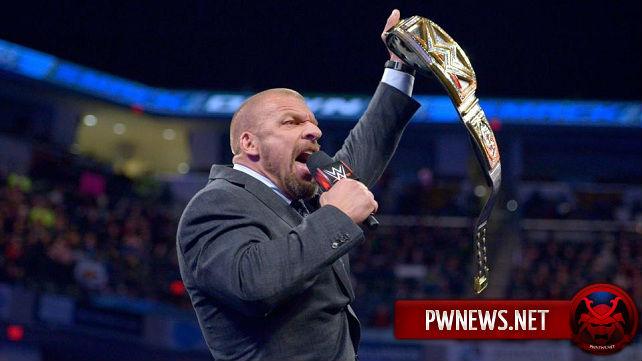 О рейтингах последнего SmackDown