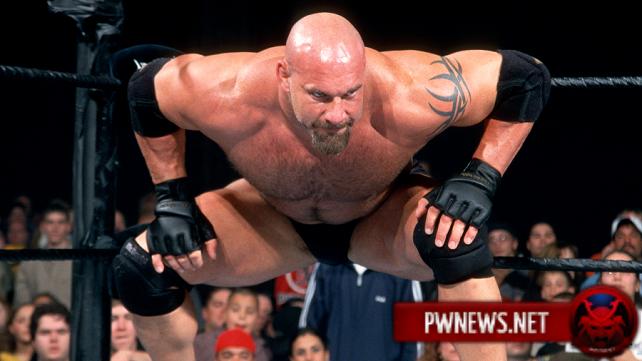Контактировал ли Голдберг с WWE для WrestleMania 32?