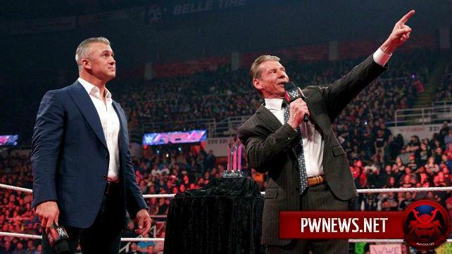 Шейн О'Мэк избил Миза после основной части SmackDown (Видео)