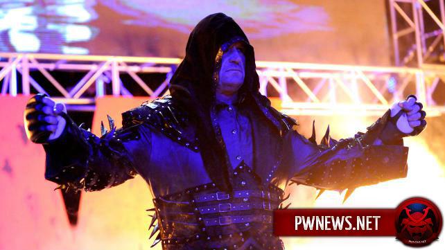 Гробовщик и Шейн МакМэн заявлены на RAW 14 марта