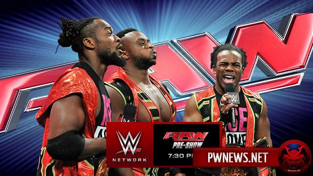 RAW побило новый анти-рекорд по просмотрам