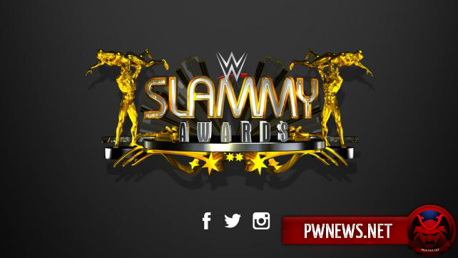 Стали известны претенденты на статуэтки в Slammy Awards