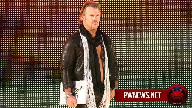 Крис Джерико рассказал о том, что он планировал для WrestleMania 30