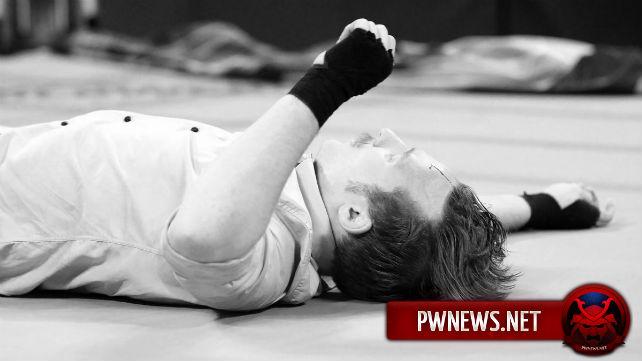 Джеку Галлахеру наложили швы после матча на 205 Live; Рестлер Raw совершил возвращение на хаус-шоу