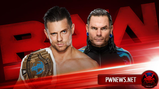 Превью к WWE Monday Night RAW 04.09.2017
