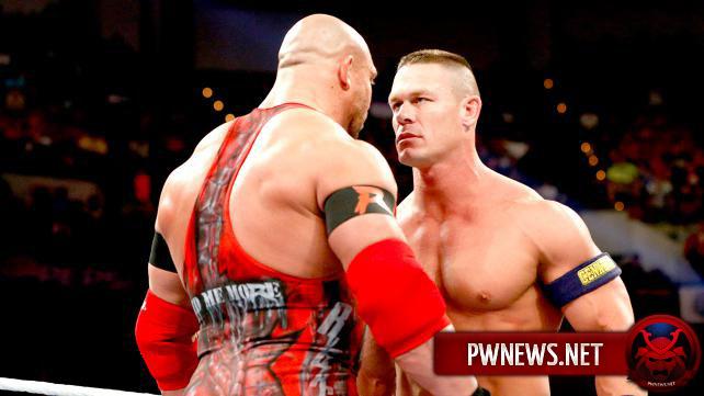 Райбек войдет в сюжет за главное чемпионство WWE?