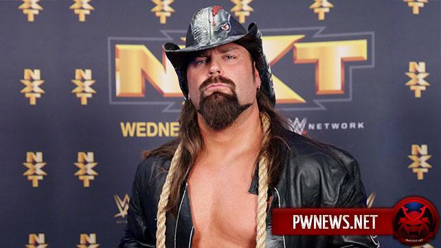 Джеймс Шторм ушел обратно в TNA