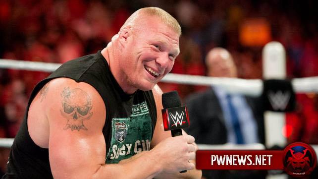 Подпишет ли Брок Леснар новый контракт с WWE после истечения нынешнего соглашения?