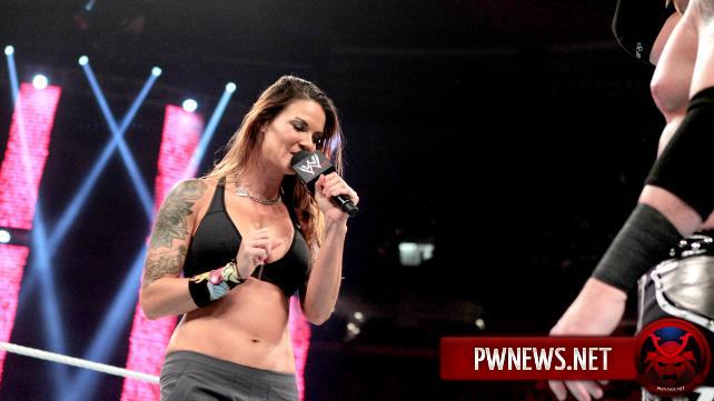Лита получит новую роль в WWE?