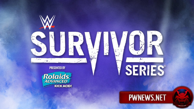 Новости о kickoff к Survivor Series 2015