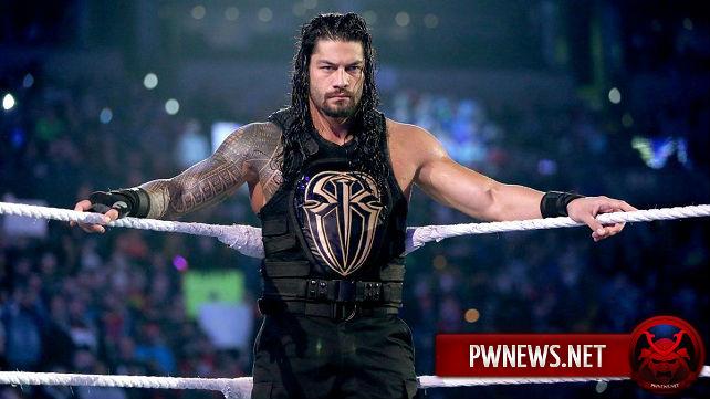 Роман Рейнс совершит хил-терн после WrestleMania?