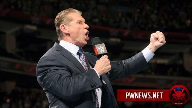 WWE намерены провести рейд в Ring of Honor