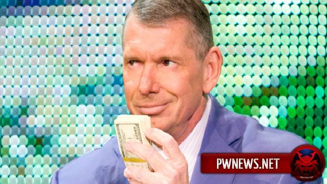 WWE сейчас можно приобрести за 3,4 миллиарда долларов
