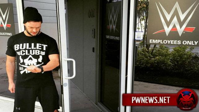Финн Бэлор дебютирует уже на предстоящем RAW?! Видео тизера