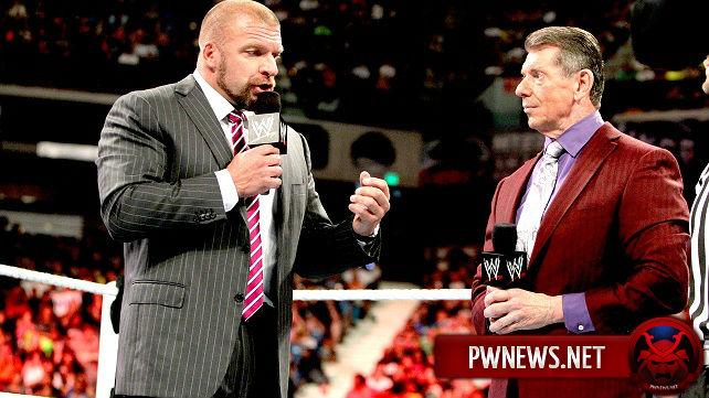 Работникам WWE не понравился последний выпуск RAW