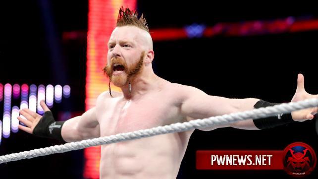 Шеймус вскоре может покинуть телеэкраны WWE