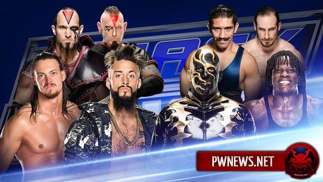 Обзор SmackDown 14.04.2016