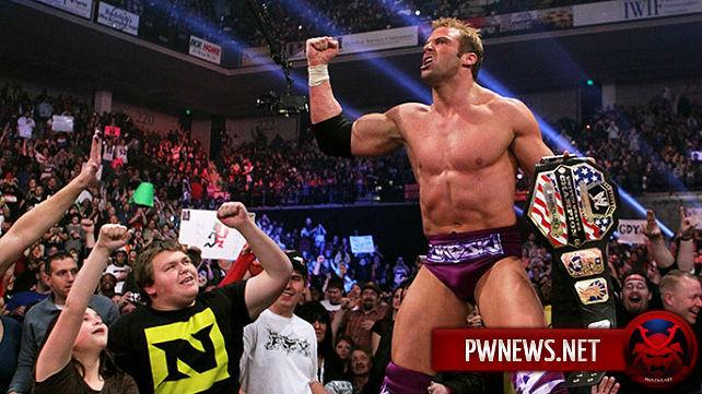 Из-за чего Заку Райдеру дали матч на WrestleMania?